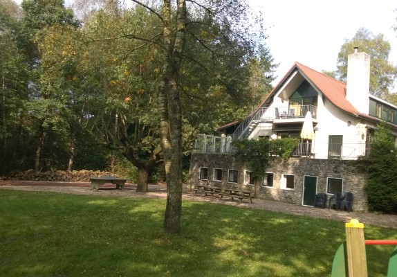 Cantecleer tuin 2