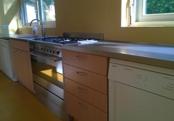 Cantecleer keuken 2