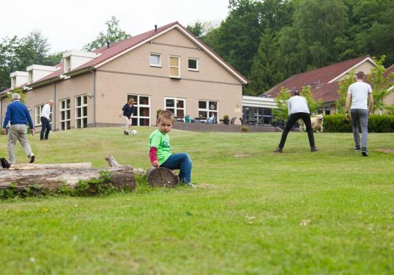 Eversbosch 2 Vuurplaats