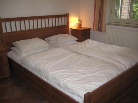 Op de Horst slaapkamer 3