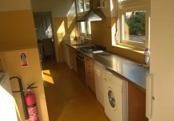 Cantecleer keuken