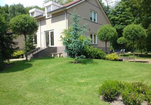 Evershof tuin 3