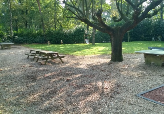 Cantecleer tuin 3