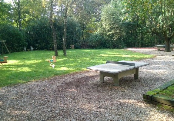 Cantecleer tuin