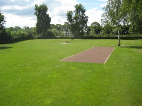 Op de Horst tuin