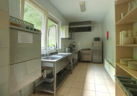 Evershof keuken