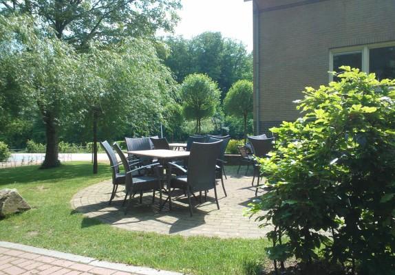 Evershof tuin